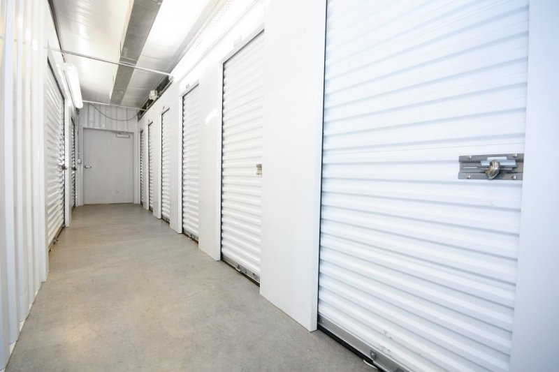 Climate Controlled Storage Containers Listitdallas